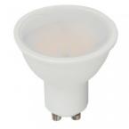 LED izzó GU10 foglalattal