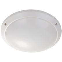 GAO LED 15W 1000Lm 3000K vízmentes mennyezeti/fali lámpatest IP54 fehér 7098H