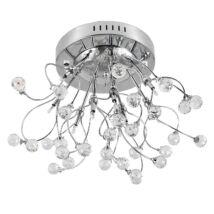 Amelia mennyezeti lámpa D48cm Rábalux 2825