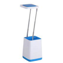 Bob asztali lámpa türkíz LED 2,5W Rábalux 4050