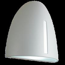 Glasgow Kültéri fehér fali lámpa 7W Rábalux 8520