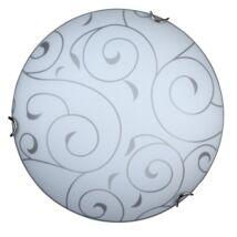 Harmony lux mennyezeti lámpa D30cm Rábalux 3852 + ajándék izzó