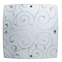 Harmony lux mennyezeti lámpa 50x50cm Rábalux 3858 + ajándék kompaktcsővel