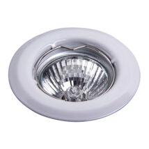 Spot light beépíthető halogén GU10 lámpa 3-as szett Rábalux 1101