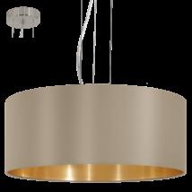 Eglo Textil Mennyezeti Lámpatest Maserló 31613