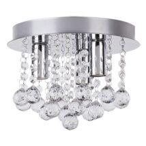 Corinna 2615 mennyezeti kristály lámpatest