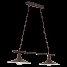 Eglo Stockbury vintage mennyezeti lámpatest 49457