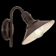 Eglo Stockbury vintage mennyezeti lámpatest 49458