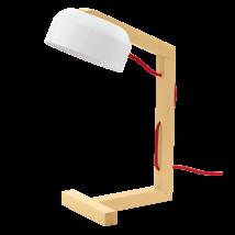 Eglo Gizzera asztali lámpatest 94035