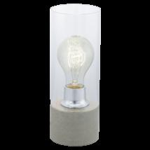 Eglo Torvisco 1 asztali lámpatest 94549