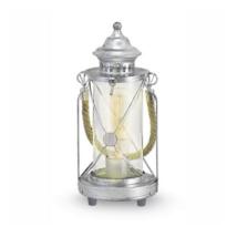 Eglo Bradford asztali vintage lámpa 49284