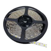 Led szalag 5m SMD 5050 14,4W/m 60 led/m 4500K természetes fehér IP20 (OA)