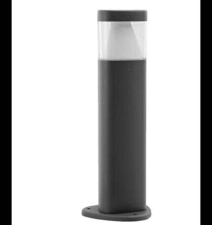 Osram Led kültéri 6W álló lámpatest IP65 200 mm LED Elmark GRF967