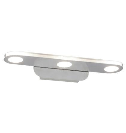 Breda LED 3x 4,8W /3x384 Lm 4000K fürdőszobai lámpatest Rábalux 5743