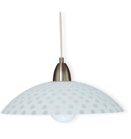 Circa függeszték D40cm konyhai mennyezeti lámpa + ajándék energiatakarékos izzó