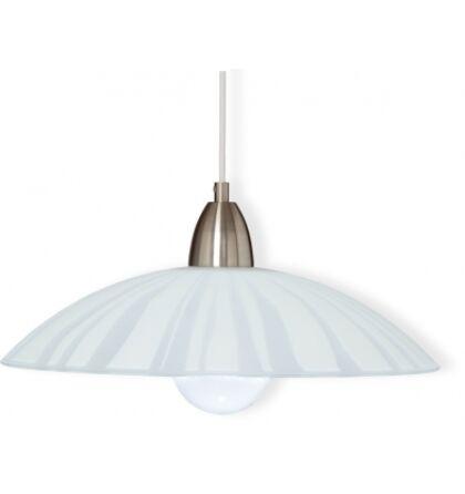 Raza függeszték D40cm konyhai mennyezeti lámpa + ajándék energiatakarékos izzó