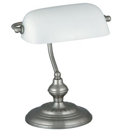 Bank íróasztali lámpa Rábalux 4037