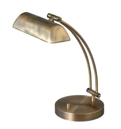 Bank 2 íróasztali lámpa Rábalux 4040