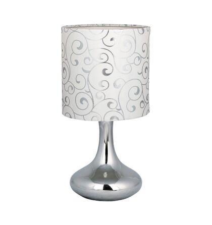 Bombai asztali lámpa kerámia Rábalux 4240