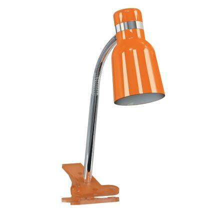 Color asztali lámpa csiptetös Rábalux 4295
