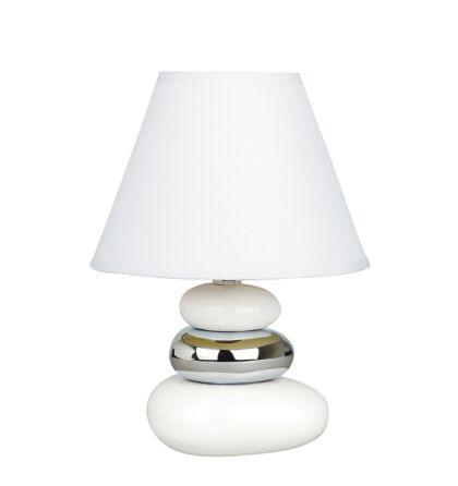 Salem asztali lámpa kerámia Rábalux 4949