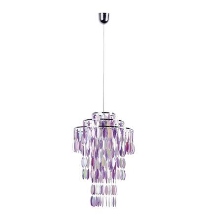 Serafina lámpaernyö Rábalux 4578