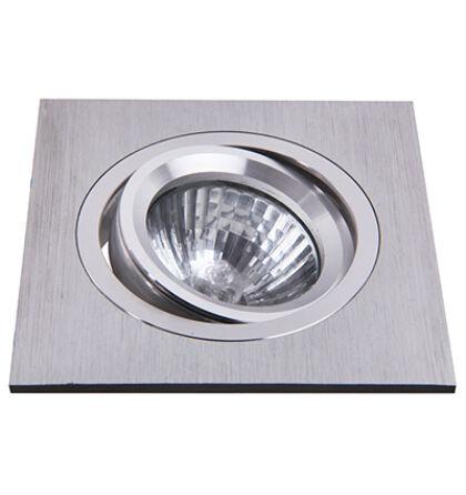 Spot fashion beépíthető halogén GU10 lámpa Rábalux 1117