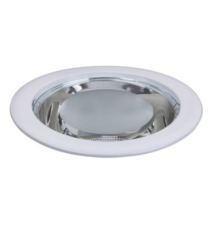 Spot office beépíthető lámpa fehér Rábalux 1130