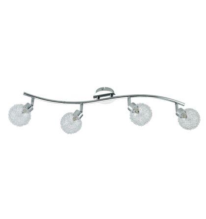 Cosmo fashion spot lámpa 4-es Rábalux 6164