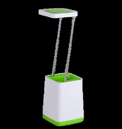 Bob asztali lámpa zöld LED 2,5W Rábalux 4049