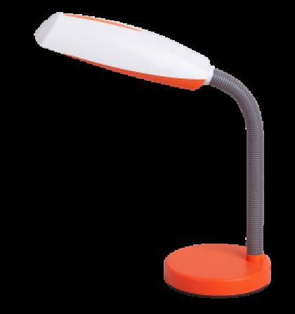 Dean asztali lámpa narancs E27 15W Rábalux 4153
