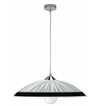 Sphere fix függeszték  konyhai mennyezeti lámpa D40cm Rábalux 1860