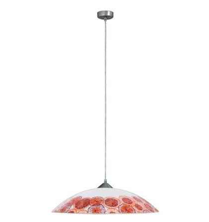 Ivola fix függeszték konyhai mennyezeti lámpa D40 Rábalux 3975
