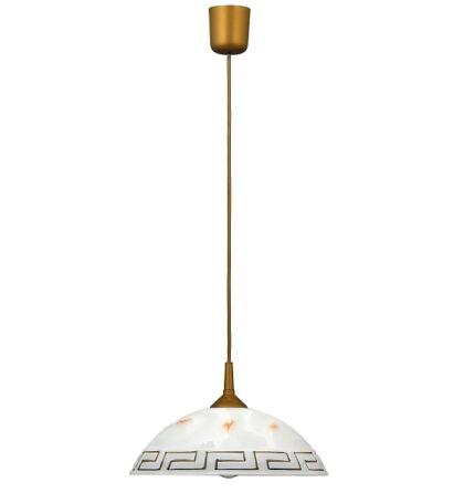 Etrusco függeszték konyhai mennyezeti lámpa fix Rábalux 7652