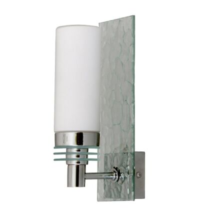 Neptun E14 foglalatú fürdőszobai fali lámpatest Rábalux 5823