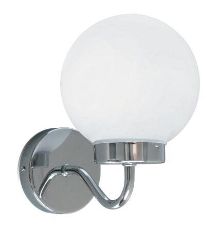 Togo fürdőszobai lámpatest 1XE14 max 40W IP 44 Rábalux 5827