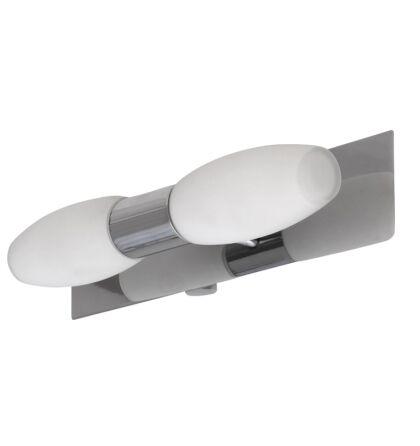 Manila fürdőszobai lámpatest G9 foglalatú IP44 Rábalux 5842