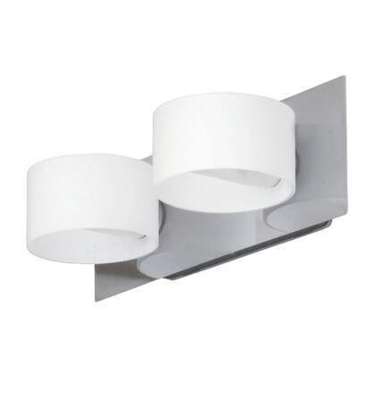 Nicole fürdőszobai lámpatest 2XG9 28W IP44 Rábalux 5844