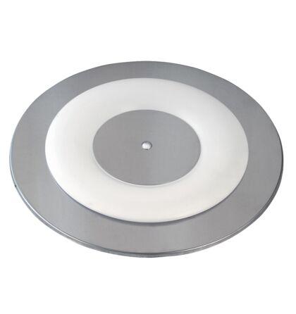 Tiana mennyezeti fürdőszobai lámpatest 1X55W 2GX13/T5  Rábalux 5847