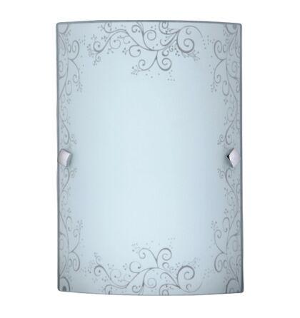 Organic fali lámpa 26x18cm Rábalux 3861