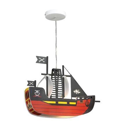 Ship függeszték L37cm Rábalux 4719