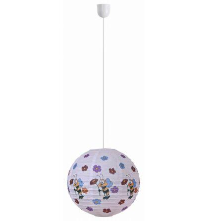 Sweet ball függeszték D40cm Rábalux 4899