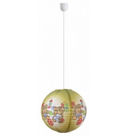 Sweet ball függeszték D40cm Rábalux 4900