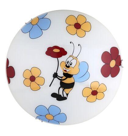 Sweet dream mennyezeti lámpa Bee Rábalux 4969