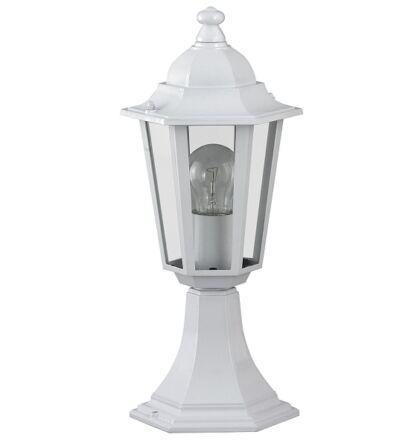 Velence kültéri lámpa talpas Rábalux 8205 + 1 db ajándék kompakt fénycső