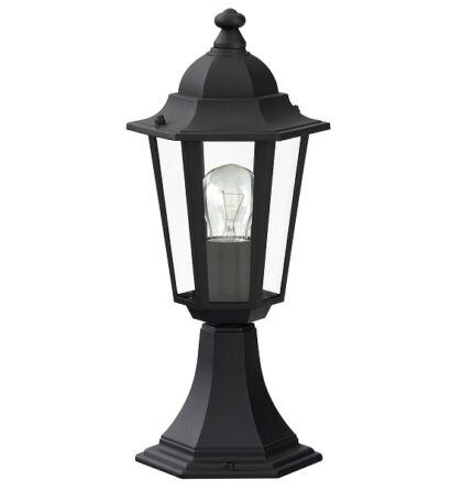 Velence kültéri lámpa talpas Rábalux 8206 + 1 db ajándék kompakt fénycső