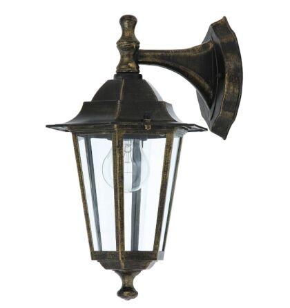 Velence kültéri falikar Rábalux 8232 + 1 db ajándék kompakt fénycső