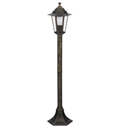 Velence kültéri állólámpa Rábalux 8240 + 1 db ajándék kompakt fénycső