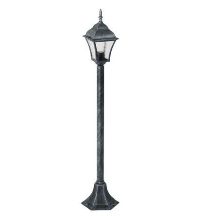 Toscana kültéri állólámpa Rábalux 8400 + 1 db ajándék izzó