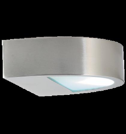 Omaha Kültéri fali lámpa rozsdamentes acél Rábalux 8490